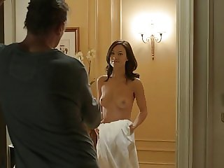 Olivia Wilde nude from Third Person