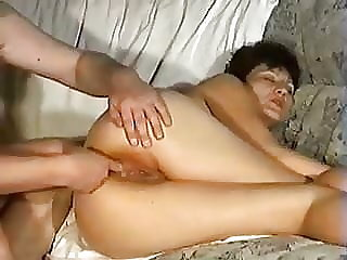 Mature amateur couple homemade pt.1