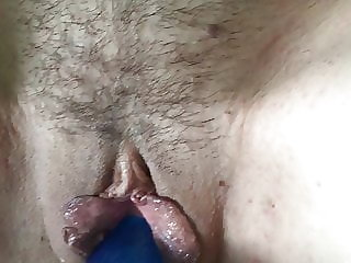 Anne pussy lips
